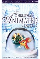 Christmas Animated Classics