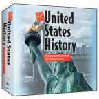 Just the Facts: United States History - History and Functions 8 Program Series