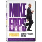 Mike Epps: Live From Club Nokia
