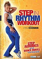 Steppin' in Rhythm with Pam Cosmi