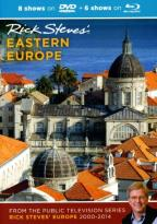 Rick Steves' Europe 2000-2014: Eastern Europe