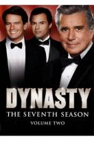 Dynasty: The Seventh Season, Vol. 2