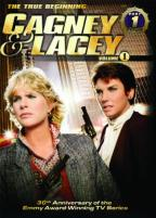Cagney & Lacey: Part 1, Vol. 1