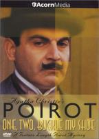 Poirot - One Two Buckle My Shoe