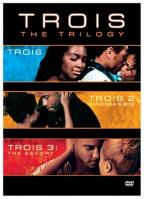 Trois Box Set (Trois-Rated R, Trois 2: Pandora's Box, Trois: The Escort