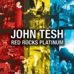 Tesh, John - Red Rocks Platinum: CD/DVD