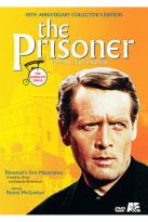 Complete Prisoner Megaset 40th Anniversary Collector's Edition