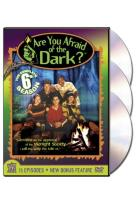 Are You Afraid Of The Dark? - The Complete 6th Season