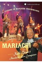 Sounds of Mariachi: Lessons in Mariachi Performance