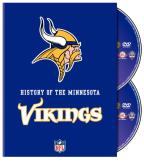 NFL: History of the Minnesota Vikings