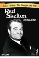 Red Skelton: Unreleased - Select Shows from 1959-1962