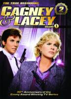 Cagney & Lacey: Part 2, Vol. 1