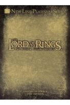 Lord of the Rings-Trilogy/Special Extended 3Pk