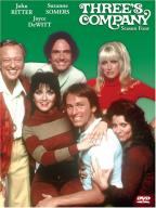 Three's Company - Season 4