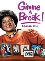 Gimme A Break! - The Complete First Season