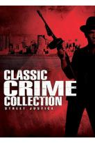 Classic Crime Collection - Street Justice