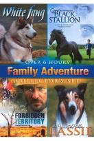 Family Adventure Collector's Set, Vol. 2