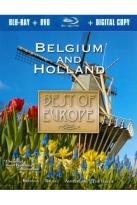 Best of Europe: Belgium and Holland
