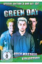 Green Day: Rock Masters Collection