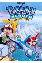 Pokemon - Heroes: The Movie