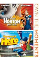 Horton Hears a Who/Everyone's Hero