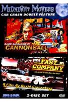 Midnight Movies: Car Crash Double Feature