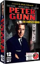Peter Gunn - The Complete Series
