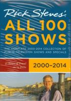 Rick Steves' Europe 2000-2014: All 100 Shows