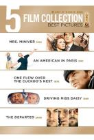 Best of Warner Bros.: 5 Film Collection - Best Pictures