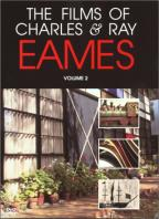 Films Of Charles And Ray Eames, V. 2