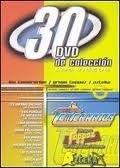 30 DVD Colleccion - Homero Guerrero Jr. Y Los KDTS / Luis Y Julian