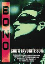 Bono - God's Favorite Son