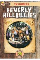 TV Comedy - The Beverly Hillbillies Vol.1 & Vol. 2