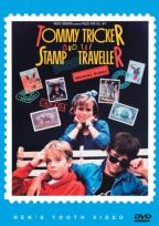 Tommy Tricker and the Stamp Traveler