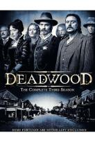 Deadwood: The Complete Season 1-3
