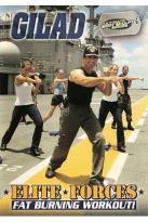 Gilad: Elite Forces Fat Burning Workout