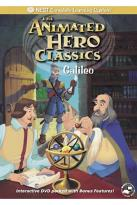 Animated Hero Classics- Galileo
