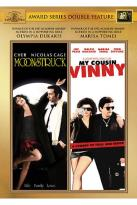 Best Supporting Actress Double Feature: My Cousin Vinny/Moonstruck