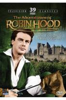Adventures Of Robin Hood - The Complete Third Season