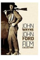 John Wayne- John Ford Film Collection