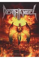 Death Angel: Sonic German Beatdown - Live in Germany
