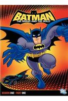 Batman: The Brave and the Bold - Season One, Part One