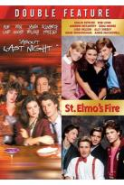 About Last Night.../St. Elmo's Fire