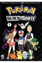 Pokemon: Black & White - Set 1