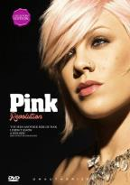 Pink: Revolution