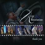 Roy & Revelation: Thank You