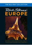Rick Steves' Europe 2000-2007: All 70 Shows