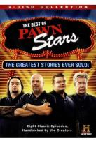 Best of Pawn Stars: The Greatest Stories Ever Sold!