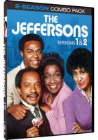 Jeffersons:Seasons 1 & 2