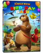 Jungle Book: Bird-Day Bash